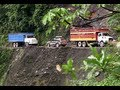 Ben Fogle and Hugh Dennis - Peruvian Andes - Worlds Most Dangerous Roads - BBC