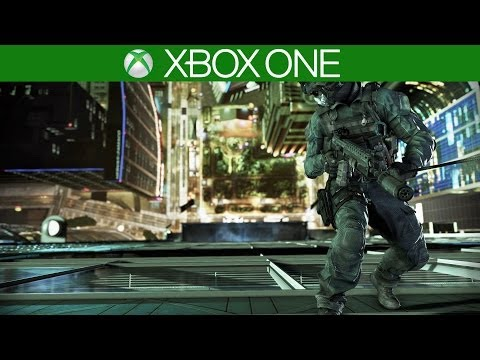 call of duty ghosts xbox one review