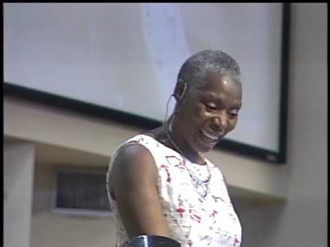 Rev. Paulette Pipe, Guest Speaker An uplifting and dynamic message with a powerful meditation.