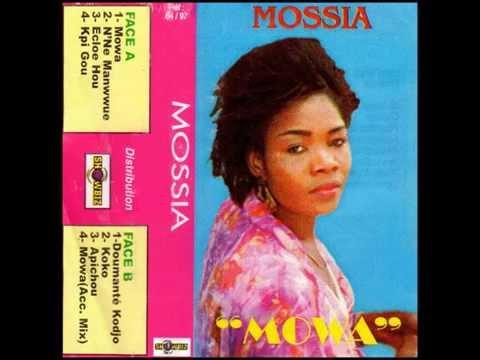 MOSSIA (Mowa - 1997)  A03- Ecloe Hou