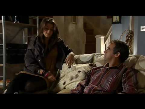 Sophie & Sian (Coronation Street) - 4th January