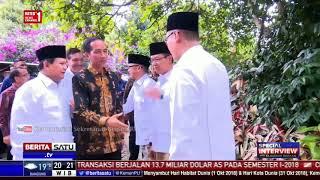 Video Special Interview With Claudius Boekan: Luhut: Jokowi Lebih Unggul dari Prabowo MP3, 3GP, MP4, WEBM, AVI, FLV Oktober 2018