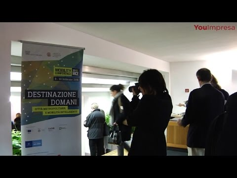 Mobilità intelligente nella Milano di domani
