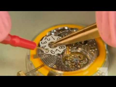 watches - If you like this video please rate it 5 stars How its made - Luxary Watches.