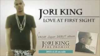 Nonton Jori King - Love At First Sight (Official Lyric Video) Film Subtitle Indonesia Streaming Movie Download