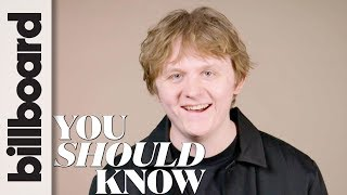 6 Things About Lewis Capaldi You Should Know! | Billboard