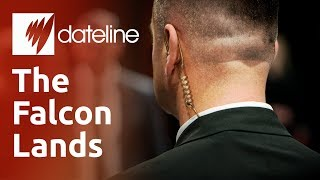 The Falcon Lands — an SBS Dateline TV feature