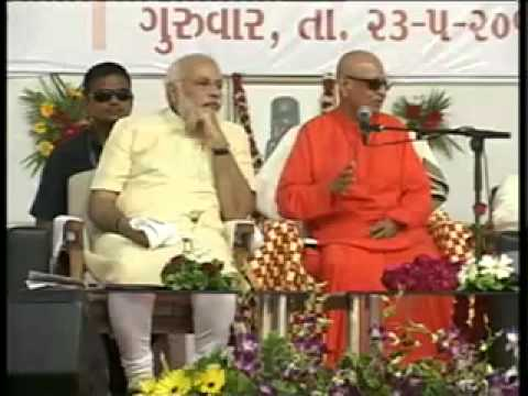 University - Shri Narendra Modi inaugurates Lakulish Yoga University in Ahmedabad ANI.