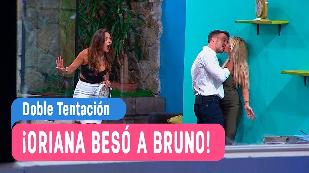 Ver Doble Tentación – ¡Las parejas vivieron la primera separación! – Capítulo 2 / Mega en Español Online