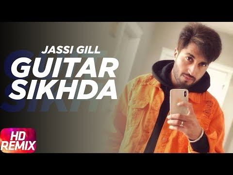 Guitar Sikhda Punjab remix video song