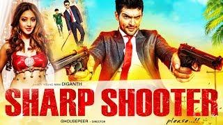 Video New South Indian Full Hindi Dubbed Movie | Sharp Shooter (2018) | Hindi Movies 2018 Full Movie MP3, 3GP, MP4, WEBM, AVI, FLV Oktober 2018