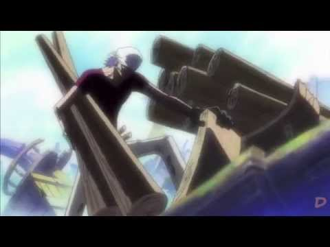 One Piece AMV Franky's Past- Stop This Train