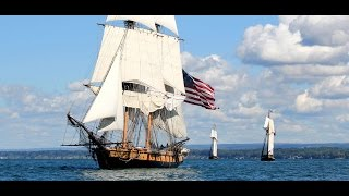 Erie (PA) United States  city images : Tall Ships America. Erie, PA USA - 2016.