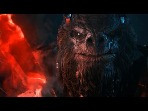Dominating Decimus In Halo Wars 2 (1080p 60fps)