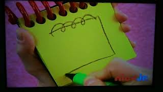 Blue's Clues - 3 Clues From Iventions