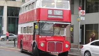 North Waltham United Kingdom  city photo : Buses in London, England (Volume Two)