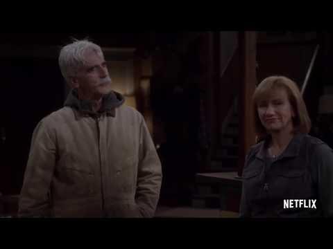 "The Ranch: Part 8 Final Episodes ""Official Trailer"""