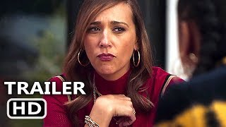 #blackAF Trailer (2020) Rashida Jones Comedy Series by Inspiring Cinema