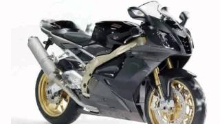 7. 2009 Aprilia RSV 1000 R Specification