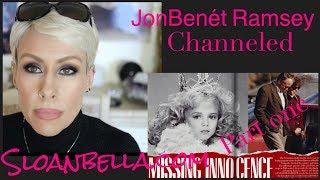 Video JonBenet Ramsey Channeled MP3, 3GP, MP4, WEBM, AVI, FLV Maret 2019