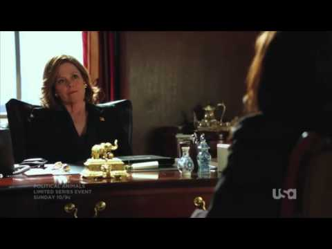 Political Animals 1.03 Preview