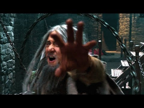 VIY 2 : MYSTERY OF THE DRAGON'S SEAL - Official Trailer