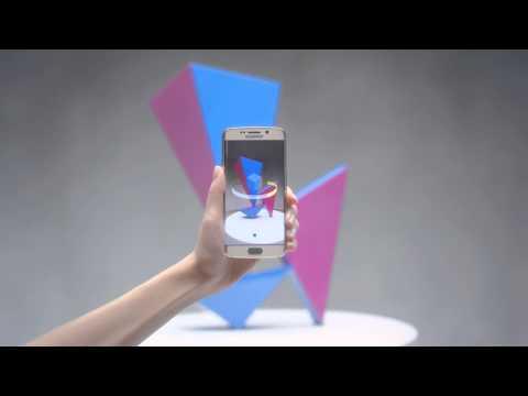 "Samsung Galaxy S6 - jak zrobić ""Virtual Shot"""
