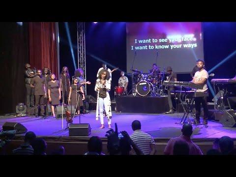 RETURN- (Evening of worship)