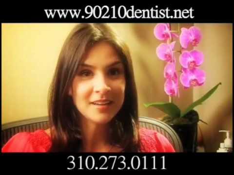 Teeth Whitening Beverly Hills