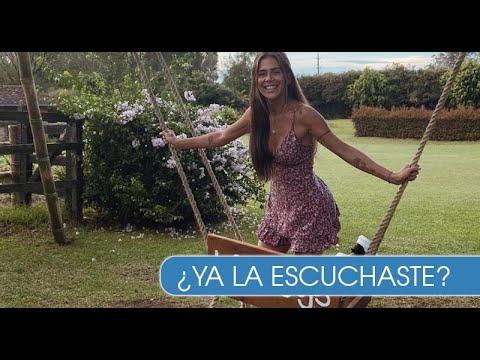 Greeicy - Los Consejos Letra (Official Video)