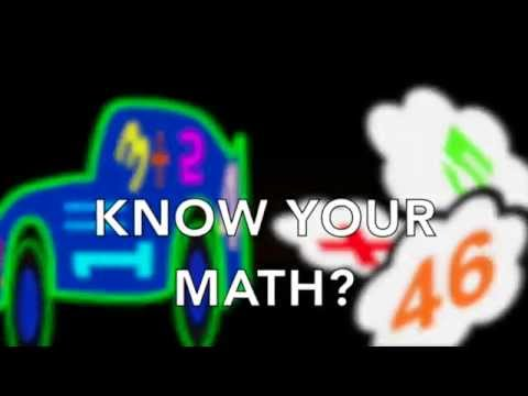 Video of Math Mobile