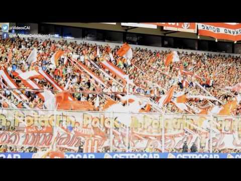 Independiente 1-0 River | La hinchada. - La Barra del Rojo - Independiente