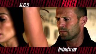 Jason Statham, Jennifer Lopez - Official Trailer - Parker