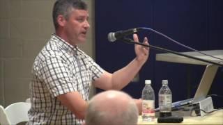 Boothbay Selectmen Meeting Sep 28
