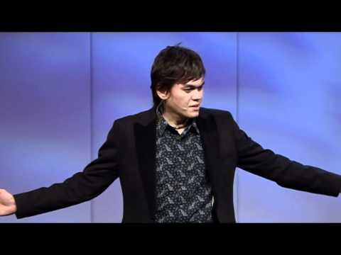 Joseph Prince - Tongues — The Key To A Spirit-Led Life