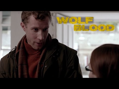 WOLFBLOOD S1E12 - Caged (full episode)