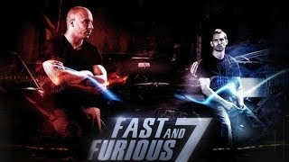 Nonton FAST AND FURIOUS 7 Has A New Release Date - AMC Movie News Film Subtitle Indonesia Streaming Movie Download