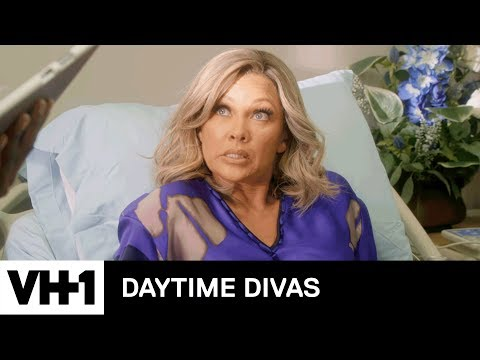 Maxine Takes Control of Her Show From the Hospital   Daytime Divas