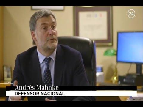 """TVN - Informe Especial: """"Inocentes encarcelados, la justicia al banquillo"""", 15/09/2019"""