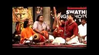 O.S.Arun - Parama Purusha - Swathi Sangeethotsavam - Kuthiramalika