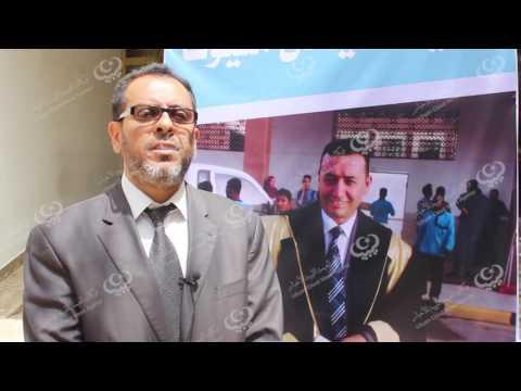 جامعة طرابلس تحتج على الإعتداءات المتكررة
