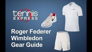 Shop at: https://www.tennisexpress.com/roger-federer-tennis-equipment https://www.tennisexpress.com/brand/nike...