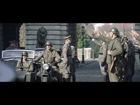 L'UOMO DAL CUORE DI FERRO | L'arrivo a Praga