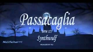 Video PIU Infinity 2012 [Passacaglia - Synthwulf OST (Full Song)^^! ] MP3, 3GP, MP4, WEBM, AVI, FLV November 2018