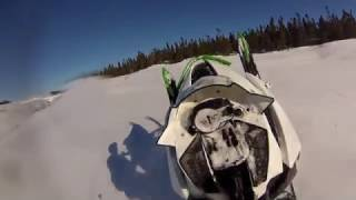 6. ArcticCrew  M8000 162/153 January Ride