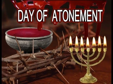 Day of Atonement - Class 2018