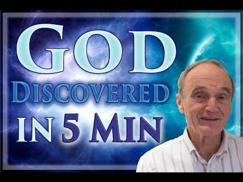✡ Believe in God in 5 Minutes (Scientific Proof)