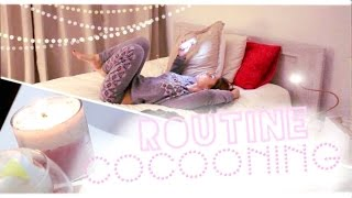 Video Lufy - ROUTINE COCOONING: Avant les Fêtes ♡ MP3, 3GP, MP4, WEBM, AVI, FLV September 2017