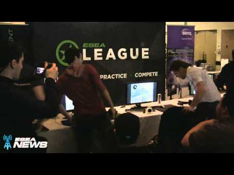Footage - DaZeD fragging alongside Semphis & Hiko against Swag's team... how times have changed! Discuss this on Reddit: http://redd.it/2hxz2f ESEA LAN Season 12 was one of the first tournaments to...