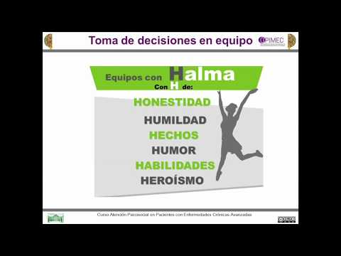 Video de interés sobre enfermedades crónicas